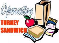 Operation Turkey Sandwich